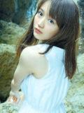 尾崎由香 1st写真集 「ぴ(ゅ)あ」