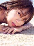 乃木坂46 秋元真夏 2nd写真集 「しあわせにしたい」