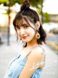 彩川ひなの ファースト写真集 「Lea Lea」