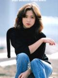 坂口良子 写真集 「追憶」